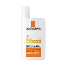 La Roche-Posay - Anthelios XL SPF50+ Fluide ultra léger 50ml