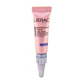 Lierac - Diopticerne Teinté Crème correction cernes 5ml