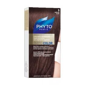 Phyto - Phytocolor 5 Chataîn clair