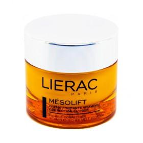 Lierac - Mésolift Crème fondante vitaminée correction fatigue 50ml