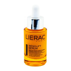 Lierac - Mésolift Sérum frais survitaminé correction fatigue 30ml