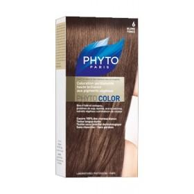 Phyto - Phytocolor 6 Blond foncé