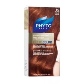 Phyto - Phytocolor 6C Blond foncé cuivre.png