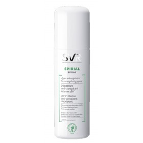 SVR - Spirial Spray Anti-transpirant 100ml