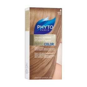 Phyto - Phytocolor 8 Blond clair