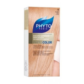 Phyto - Phytocolor 9 Blond très clair