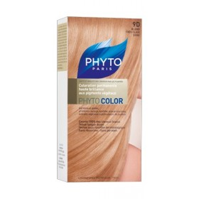 Phyto - Phytocolor 9 Blond très clair doré