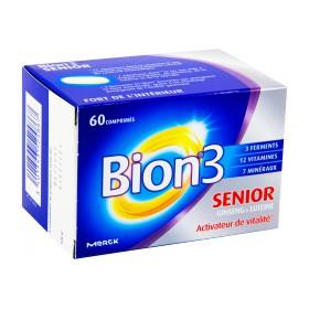 Bion 3 - Sénior 60 Comprimés