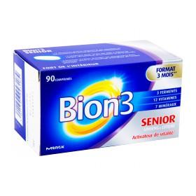 Bion 3 - Sénior 90 Comprimés