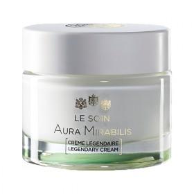 Roger & Gallet - Aura Mirabilis Crème légendaire 50ml