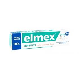 Elmex - Sensitive dentifrice 100ml