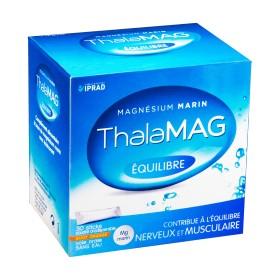 Thalamag - Magnésium marin 30 Sticks orodispersibles