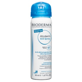 Bioderma - Atoderm SOS Spray apaisant 50ml