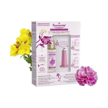 Puressentiel - Coffret Home Lifting Elixir Essentiel Bio 30ml