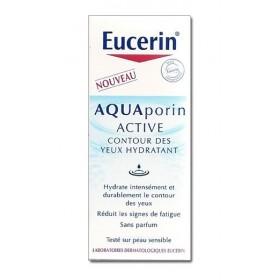 Eucerin - Aquaporin Active Contour des yeux hydratant 15ml