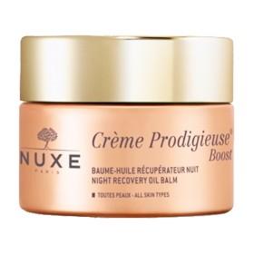 Nuxe - Crème Prodigieuse Boost Baume récupérateur nuit 50ml