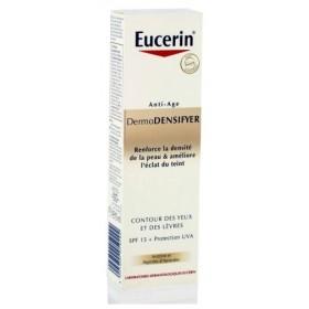 Eucerin - Dermodensifyer Contour des yeux et des lèvres 15ml