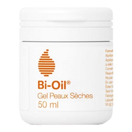 Bi-Oil - Gel Peaux sèches 50ml