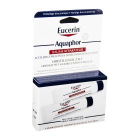 Eucerin - Aquaphor baume réparateur cutané 2x10g