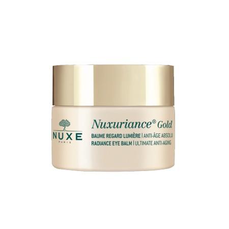 Nuxe - Nuxuriance Gold Baume Regard Lumière 15ml