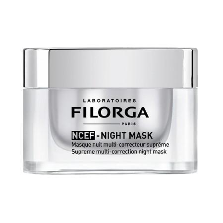 Filorga - NCEF-Night Mask Masque Nuit Multi-Correcteur Suprême 50ml