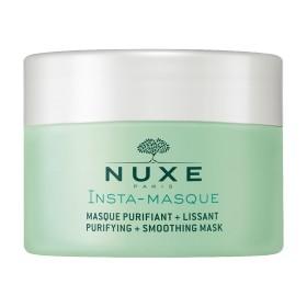 Nuxe - Insta Masque Purifiant Lissant Rose et Argile 50ml
