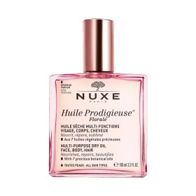 Nuxe - Huile Prodigieuse Florale 100ml