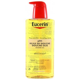 Eucerin - pH5 Huile de douche peau sensible 400ml