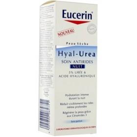 Eucerin - Hyal-Urea Soin antirides Nuit 50ml