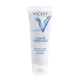 Vichy - Pureté Thermale Exfoliant crème lissant douceur 75ml