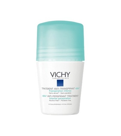 Vichy - Déodorant Anti-transpirant 48H Roll-on