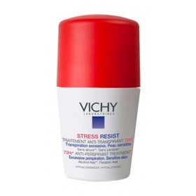 Vichy - Stress Resist Traitement Anti-transpirant 72H Roll-on