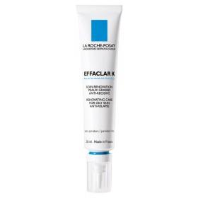 La Roche-Posay - Effaclar K Soin rénovation Peaux grasses 30ml