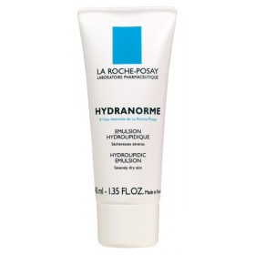 La Roche-Posay - Hydranorrme Emulsion hydrolipidique 40ml