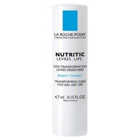 La Roche-Posay - Nutritic Stick lèvres 4,7ml