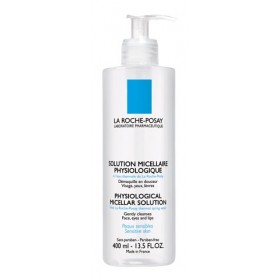 La Roche-Posay - Solution micellaire physiologique 400ml