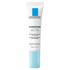 La Roche-Posay - Hydraphase Intense Yeux 15ml