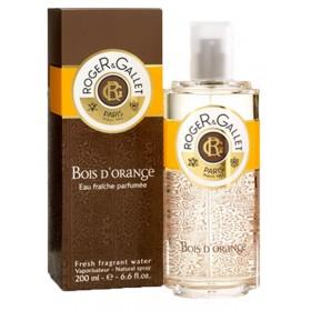 Roger & Gallet - Bois d'orange Eau fraîche parfumée 200ml