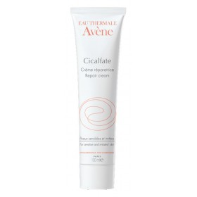 Avène - Cicalfate Crème réparatrice antibactérienne 100ml