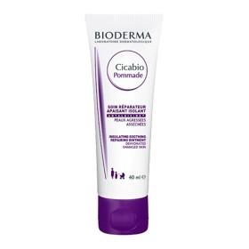 Bioderma - Cicabio Pommade Soin réparateur apaisant isolant 40ml