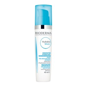 Bioderma - Hydrabio Sérum Concentré hydratant 40ml