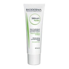 Bioderma - Sébium Hydra Soin hydratant compensateur 40ml