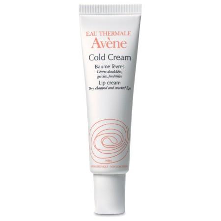 Avène - Cold Cream Baume Lèvres 15ml