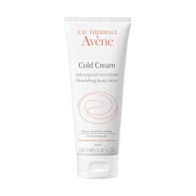 Avène - Cold Cream Lait corporel nourrissant 100ml