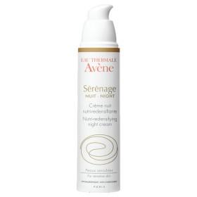 Avène - Sérénage Crème de nuit nutri-redensifiante 40ml