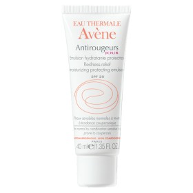 Avène - Antirougeurs Jour Emulsion hydratante protectrice SPF20 40ml