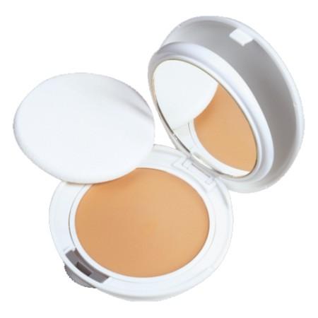 Avène - Couvrance Crème de Teint Compacte Oil-Free 01 Porcelaine 9,5g