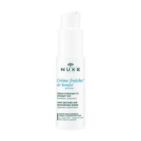 Nuxe - Crème fraîche de beauté Sérum hydratant et apaisant 24H 30ml