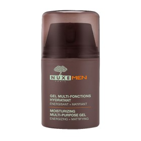 Nuxe Men - Gel multi-fonctions hydratant énergisant matifiant 50ml
