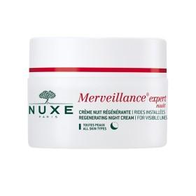 Nuxe - Merveillance Expert Crème nuit régénérante Toutes peaux 50ml